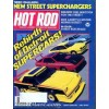 Hot Rod, August 1981