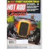Hot Rod, August 1982