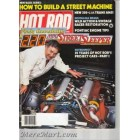 Hot Rod, August 1984