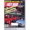 Hot Rod, August 1985