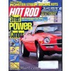 Hot Rod, August 1987