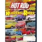 Hot Rod, August 1991