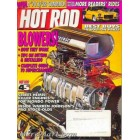 Hot Rod, August 1993