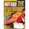 Hot Rod, August 1996