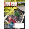 Hot Rod, August 1999