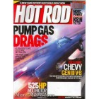 Hot Rod, August 2004