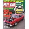 Hot Rod, December 1982