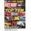 Hot Rod, December 1985