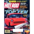 Hot Rod, December 1986