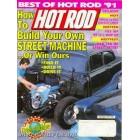 Hot Rod, December 1991