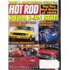 Hot Rod Magazine December 1992