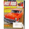 Hot Rod, December 1997