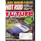 Hot Rod, December 1999