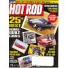 Hot Rod, December 2001