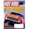 Hot Rod, December 2002