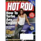 Hot Rod, December 2003