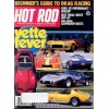 Hot Rod, February 1980