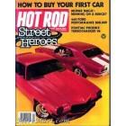 Hot Rod, February 1981