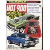 Hot Rod Magazine February 1982