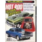 Hot Rod, February 1982