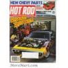Hot Rod, February 1983