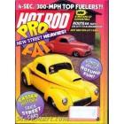 Hot Rod, February 1988