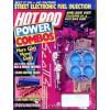 Hot Rod Magazine February 1989