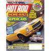 Hot Rod Magazine February 1990