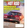 Hot Rod, February 1992