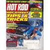 Hot Rod Magazine February 1995