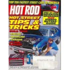 Hot Rod, February 1995