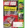 Hot Rod Magazine February 1998