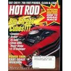 Hot Rod, February 1999