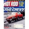 Hot Rod, February 2002