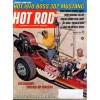 Hot Rod, January 1970