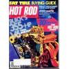 Hot Rod Magazine January 1978