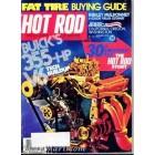 Hot Rod, January 1978