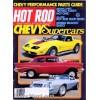 Hot Rod, January 1979