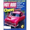 Hot Rod, January 1981