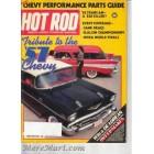Hot Rod, January 1982