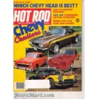 Hot Rod, January 1983