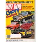 Hot Rod, January 1983