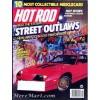 Hot Rod, January 1986