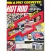 Hot Rod, January 1987