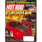 Hot Rod, January 1989