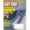 Hot Rod, January 1993