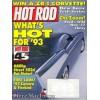 Hot Rod, January 1993