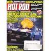 Hot Rod, January 1994