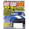Hot Rod, January 1997