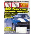 Hot Rod, January 1997